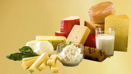 Viron maitotuotteiden maistajaiset