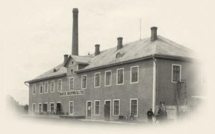 Ühispiimatalituse hoone 1930