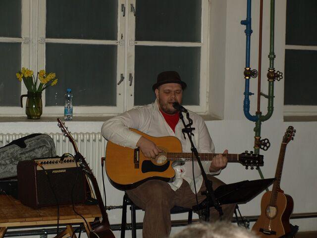 Bonzo kontsert