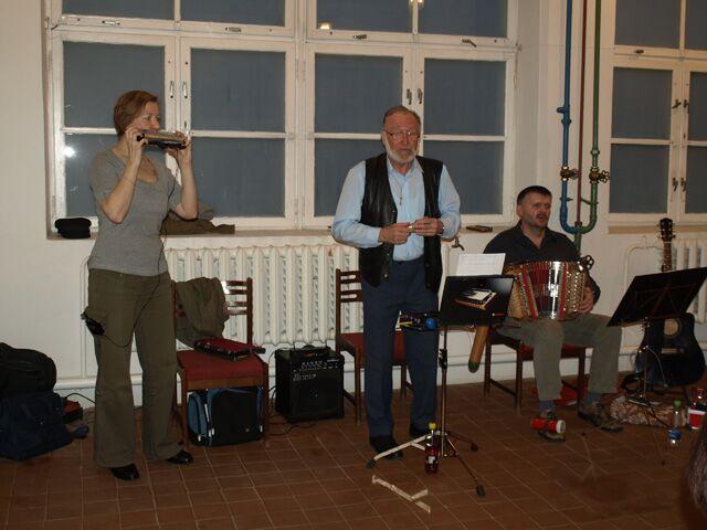 Piccolo Trio- Feliks Kark ja sõbrad suupillikontsert
