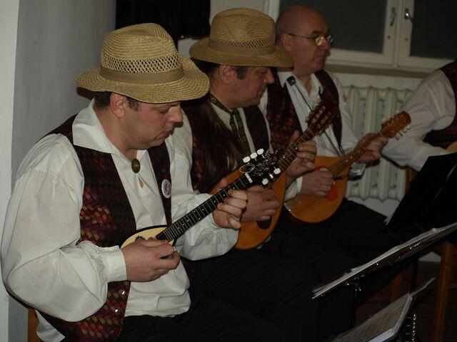 Eesti Mandoliinide Orkester