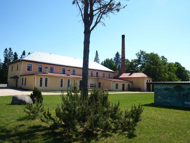 Territoorumi vaated 2006-2012