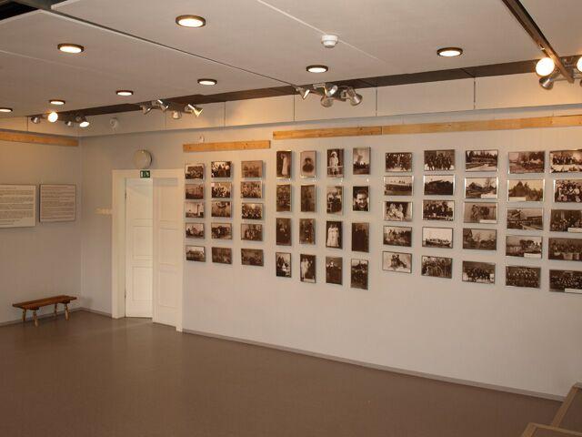 SA Viimsi Muuseumid näitus 12.10.2009