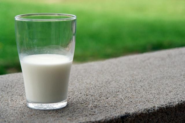 Kõik, mida sa pead teadma piimast